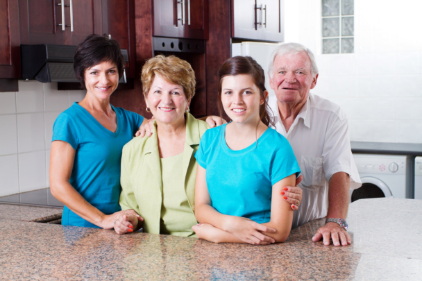 How to Keep your Seniors Safe in their Own Abode
