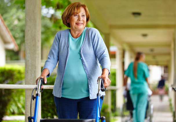 Senior-Living-Improving-Mobility-And-Physical-Wellness